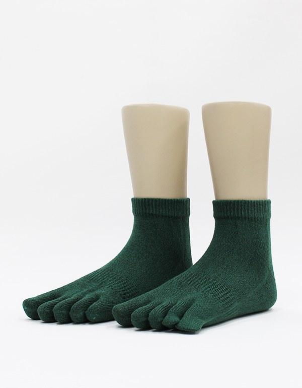 文青最愛五趾短襪