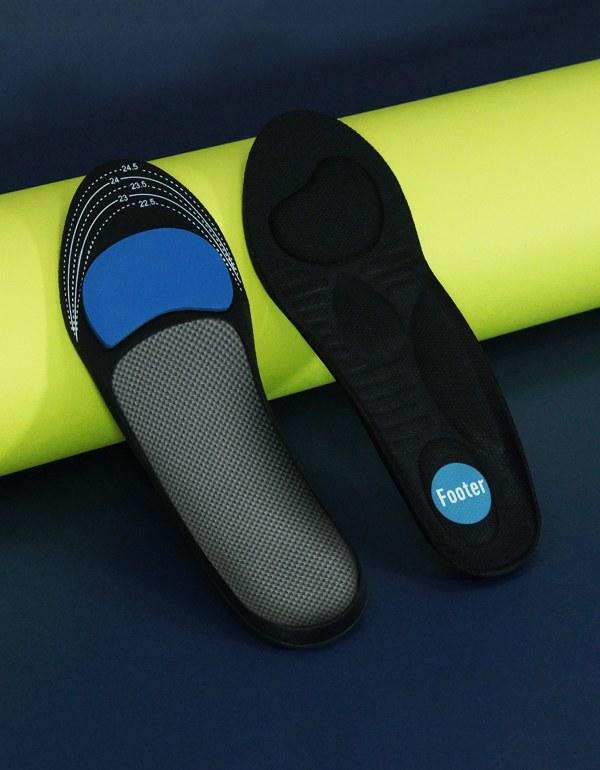核心足弓機能鞋墊