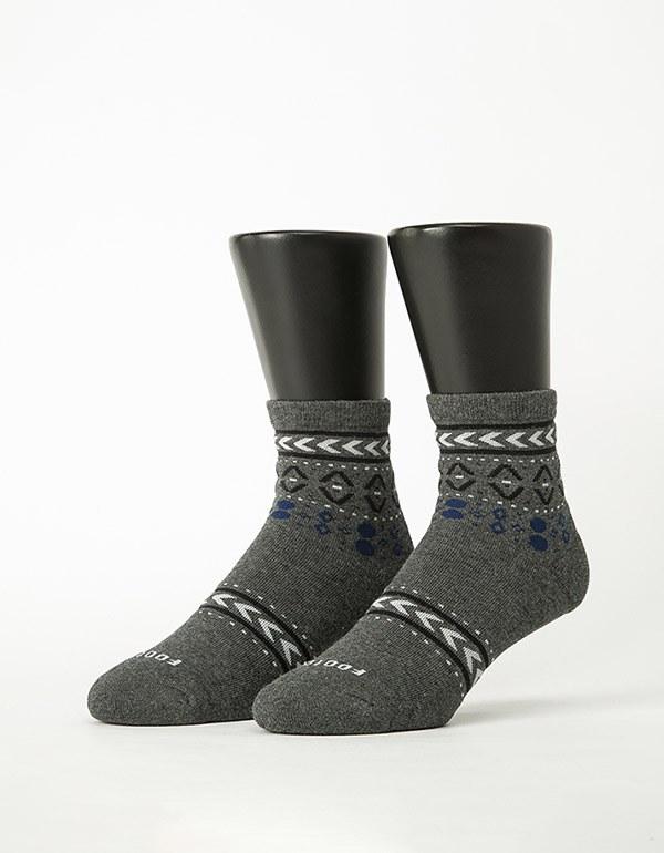 特-民族圖騰微分子薄襪