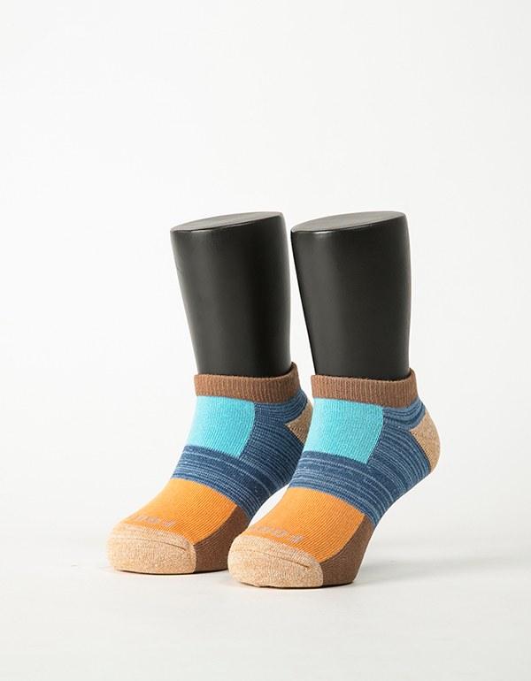 特-畢卡索畫布兒童船短襪