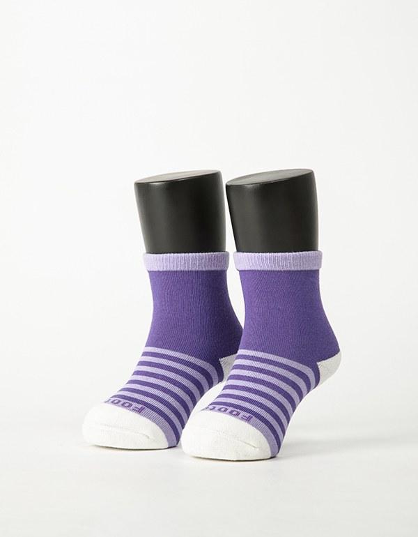 Baby止滑氣墊襪