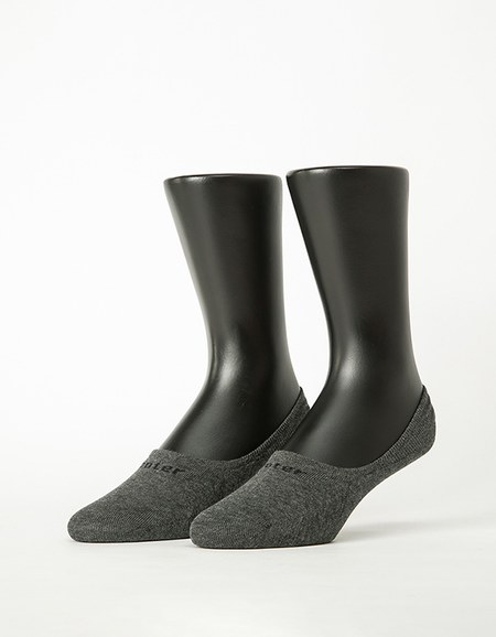 素色船短隱形襪