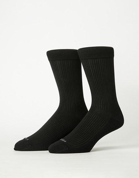 紳士素面長襪