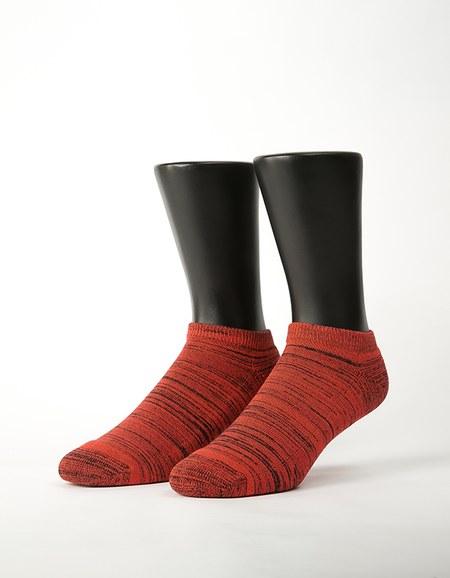 時空流沙運動船短襪