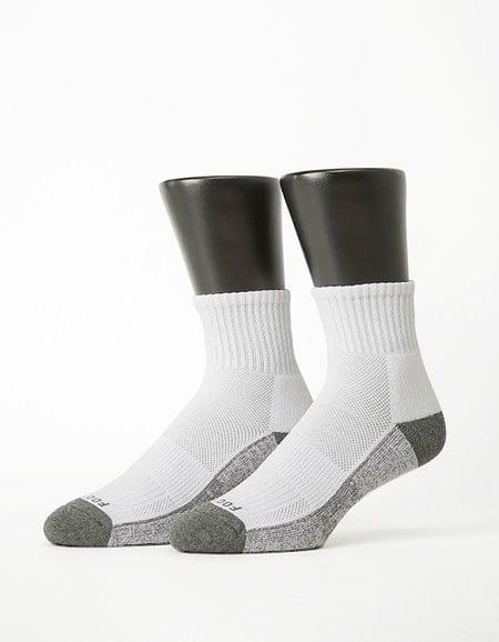 學生運動氣墊襪