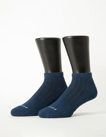 輕壓力氣墊機能襪