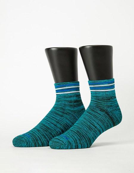 極地探險家運動輕壓力襪