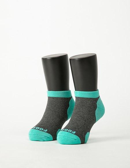 特-兒童運動船短襪