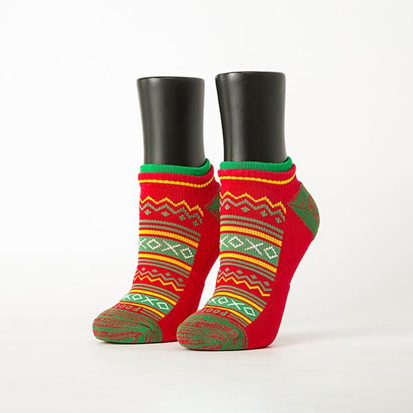 好襪!耶誕獻禮-ZH204